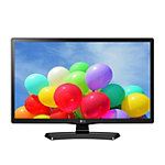 LG 24' 720p LED Smart HDTV