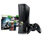 Microsoft Xbox 360® 250GB 5-Game Bundle No price available.