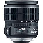 Canon EF-S 28-135mm f/3.5-5.6 IS USM Standard Zoom Lens