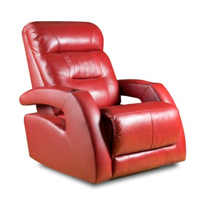 Red Celebrity Media Chair