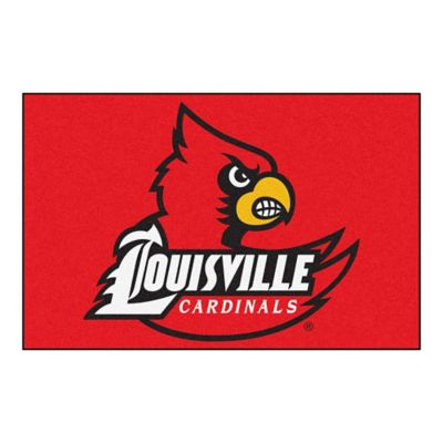 NCAA University of Louisville 20