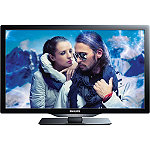 Philips 26' 720p LED HDTV with WiFi™ Adapter 319.99