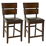 Tarrant Counter-Height Dining Chairs Set of 2
