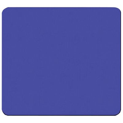Allsop Blue Basic Mouse Pad