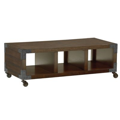 Standard Outland Coffee Table