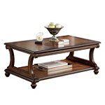 Home Solutions Rectangle Cocktail Table 319.99