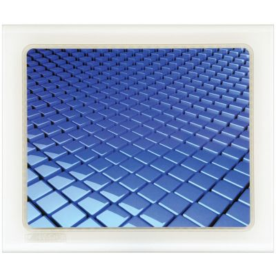 Allsop Grid Cupertino Mouse Pad
