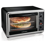 Hamilton Beach Countertop Oven with Convection and Rotisserie 84.99