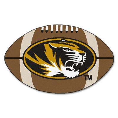 NCAA University of Missouri 20.5