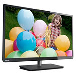 Toshiba 32' 720p 120Hz LED HDTV 249.99