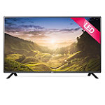 LG 32' 720p LED webOS Smart HDTV
