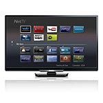 Philips 32' 720p LED Smart HDTV
