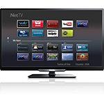 Philips 32' 720p 120Hz Smart TV