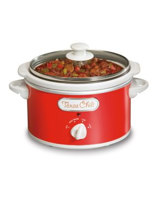 Proctor Silex 1.5-Quart Slow Cooker