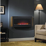 Classic Flame Serendipity 34' Wall Mounted Electric Fireplace