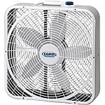 Lasko 20' Weather-Shield Performance Box Fan