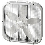 Lasko 20' Slim Box Fan