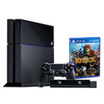 Sony PlayStation®4 500GB System with Knack™ Game 519.99