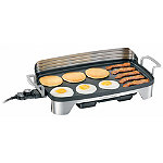 Hamilton Beach Premiere Cookware Electric Griddle 59.99