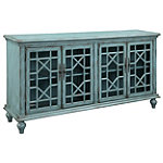 Coast to Coast Accents Antique Blue Crendenza 799.00