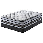 Serta Queen iSeries® Merit Super Pillow Top Mattress (Foundation Sold Separately)