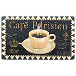 Mohawk Cafè Parisen 18'x 30' Kitchen Rug 7.95