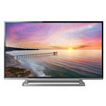 Toshiba 40' 1080p 120Hz LED Smart HDTV 398.00
