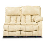Jackson-Catnapper Taylor Reclining Right-Side Facing Loveseat