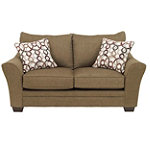 Berkline Carline Loveseat 599.00