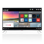 LG 42' 1080p LED Smart HDTV 499.99