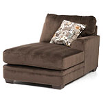 Jackson Rachael Right-Side Facing Chaise 549.00