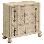 Coast to Coast Accents Spring Tree Chest