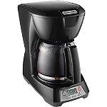 ProctorSilex 12-Cup Programmable Coffeemaker 29.99