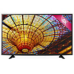 LG 43' 4K Ultra HD webOS Smart TV