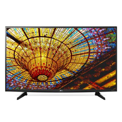 "LG 43"" 4K Ultra HD webOS 3.0 Smart TV"