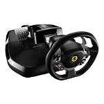 Thrustmaster Ferrari GT Cockpit 458 Italia Wheel and Pedals set for Xbox 360