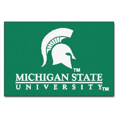 NCAA Michigan State University 20