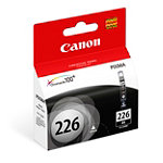 Canon ChromaLife 100+ CLI-226 Black Ink Tank 13.99