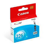 Canon ChromaLife 100+ CLI-226 Cyan Ink Tank 13.99