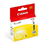 Canon ChromaLife 100+ CLI-226 Yellow Ink Tank 13.99