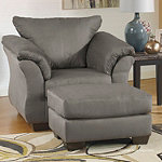 Berkline Cobblestone Chair 329.00
