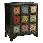 Coast to Coast Accents 3-Drawer Chest