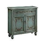 Coast to Coast Accents 1-Drawer/2-Door Cabinet