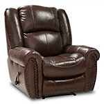 Jackson Jefferson Recliner 'Lay-Flat' Reclining