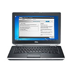 Dell Latitude Laptop with Intel® Core i5 3230M Processor 1341.00