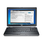 Dell Latitude Laptop with Intel® Core i5 3230M Processor 1484.00