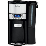 Hamilton Beach BrewStation 12-Cup Dispensing Coffeemaker 49.00