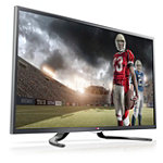 LG 47' 3D 1080p 120Hz LED Google Smart HDTV No price available.