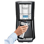 Hamilton Beach BrewStation® Summit 12-Cup Coffee Maker