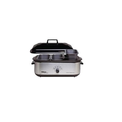 Nesco 3-Piece Buffet Kit